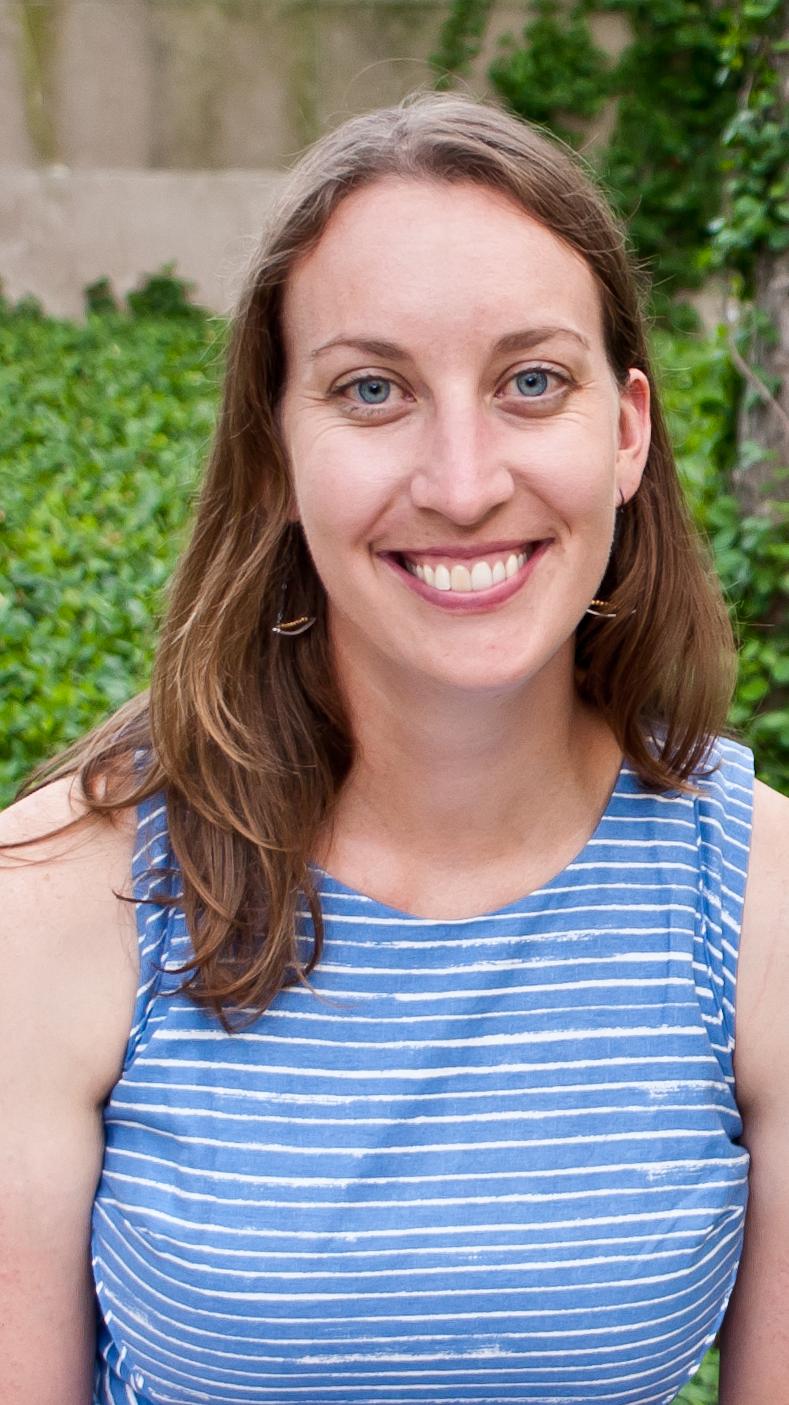 Emily Sipfle, Senior Consultant