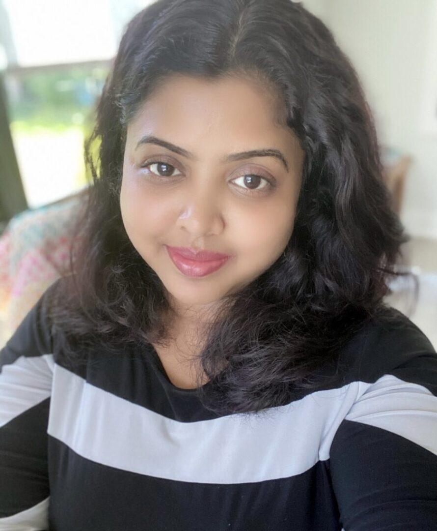 Deepa Venkatachalam